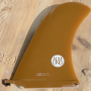 ALMOND SURF FIN