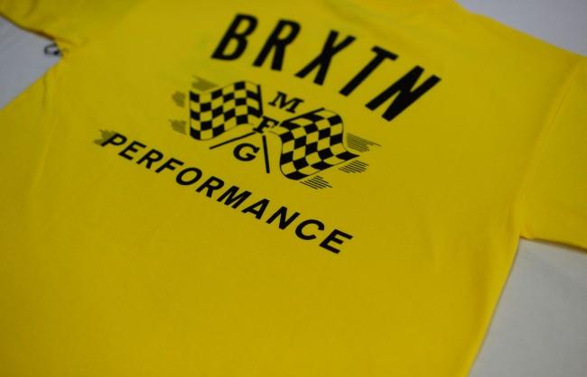BRIXTN T logo