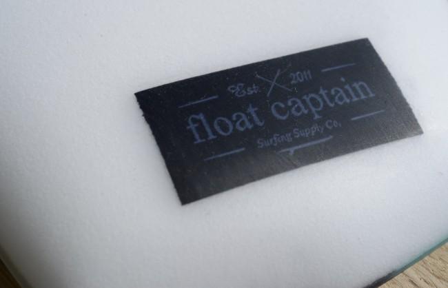 Float captaint×Enjoy Handplane2