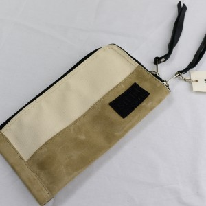 S.STEIN BANK POUCH OVERVIEW