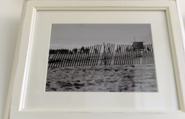 ORIGINAL PHOTO SANTA MONICA BEACH OV