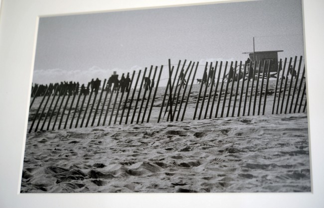 ORIGINAL PHOTO SANTA MONICA BEACH PHOTO1